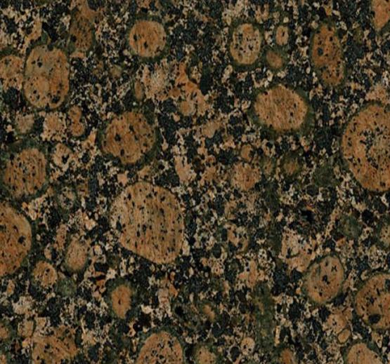 Đá granite nâu