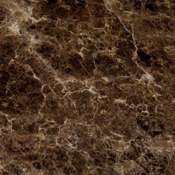 đá marble nâu đậm