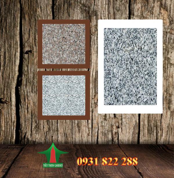 Đá granite nhân tạo