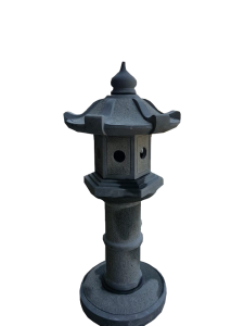 đèn đá vườn nhật